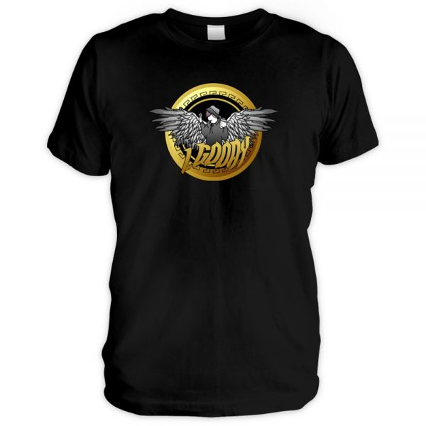LGoony Wings T-Shirt